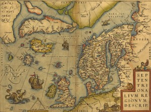 photodune-3709265-antique-map-of-the-north-sea-england-scandinavia-and-iceland-xs